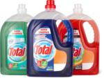 Migros Aare Total Waschmittel, 5 Liter