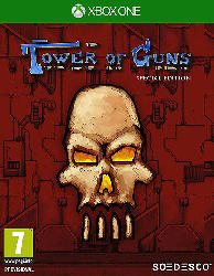 Tower of Guns - [Xbox One]