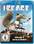 MediaMarkt Ice Age 1-5 [Blu-ray]