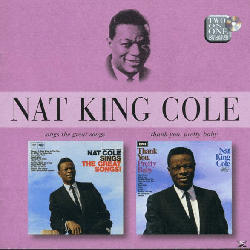 Cole, Nat King - SINGS THE GREAT SONGS [CD]