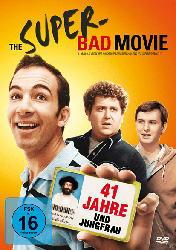 SUPER BAD MOVIE [DVD]