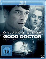The Good Doctor - Tödliche Behandlung [Blu-ray]