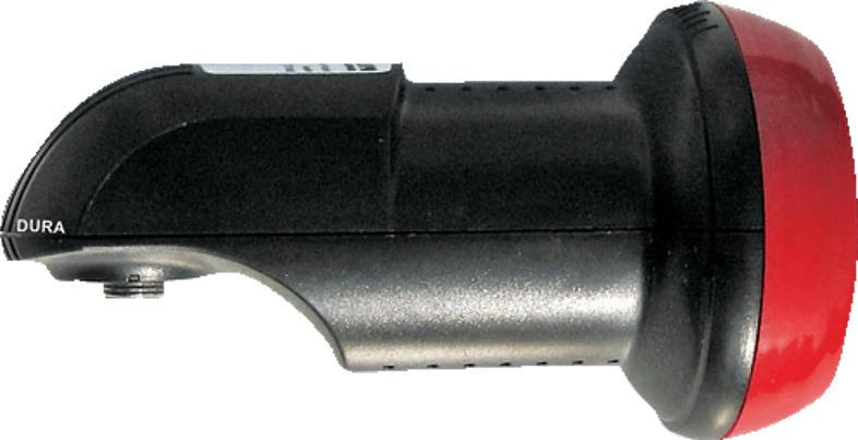 Diavolo Uni Single 0,1dB 40mm LNB