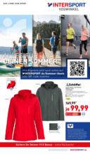 Intersport Voswinkel: Alles für deinen Sommer!