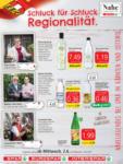 SPAR Walter Auer eU SPAR - Schluck für Schluck Regionalität. - bis 16.06.2021