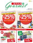 SPAR Gourmet SPAR Gourmet Flugblatt - bis 16.06.2021