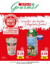 SPAR Gourmet - Lieblingsmarken Immer Billig!