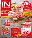 INTERSPAR INTERSPAR Flugblatt Kärnten - bis 16.06.2021