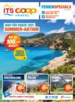 ITS Coop Travel FerienSpecials - bis 12.07.2021