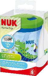 Nuk Trinklernflasche Evolution Action Cup, ab 12. Monat, 230 ml