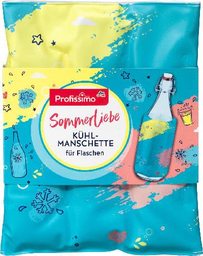 Profissimo Kühlmanschette für Flaschen