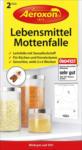 dm-drogerie markt Aeroxon Lebensmittel-Mottenfalle
