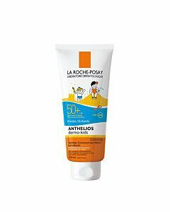 La Roche-Posay Dermokids lait SPF 50+ - Protection solaire enfants 100 mL