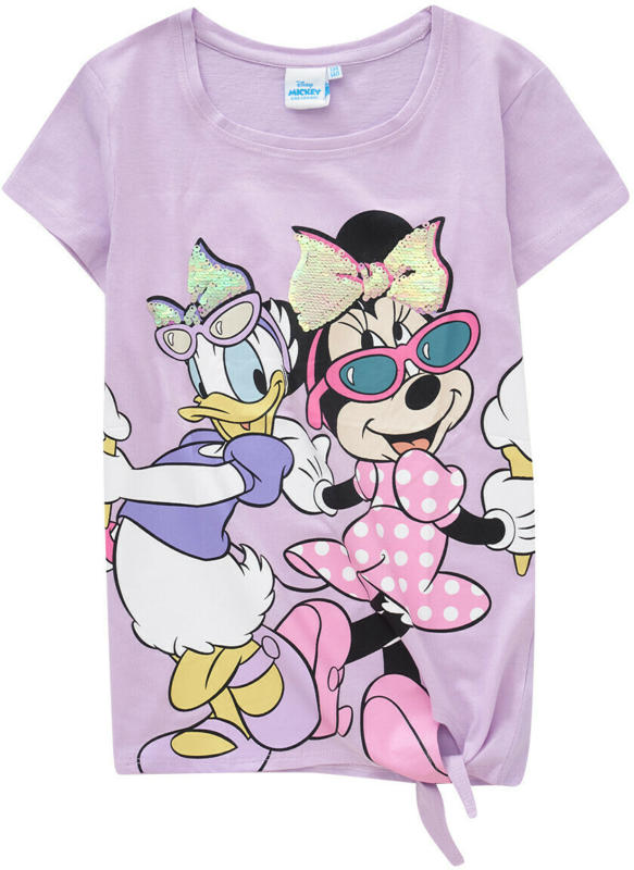 Disney T-Shirt mit Minnie und Daisy-Print (Nur online)