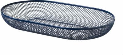 IKEA NÄTVERK Servierkörbchen - blau