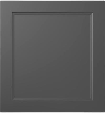 IKEA RIDDARE Tür - dunkelgrau