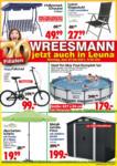Wreesmann Wochenangebote - bis 11.06.2021