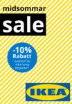 IKEA Haid midsommar sale - bis 21.06.2021