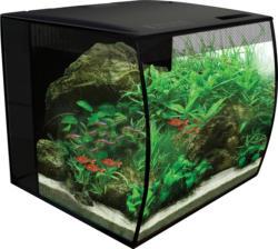 Fluval Flex Aquarium 34l schwarz