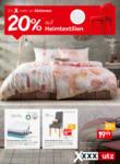 XXXLutz Liezen - Ihr Möbelhaus in Liezen XXXLutz Flugblatt - Heimtextilien - bis 19.06.2021