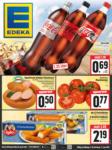 Hahners Verbauchermarkt EDEKA Hahner: Wochenangebote - bis 12.06.2021