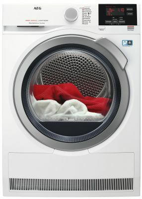 LAVATHERM T8DB6668EP Weiss