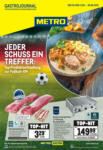 METRO Korntal Metro: Gastro-Journal - bis 30.06.2021