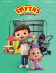 Smyths Toys Smyths Toys: Aktuelle Angebote - bis 08.06.2021
