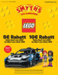 Smyths Toys Smyth Toys: große LEGO Aktion! - bis 06.06.2021