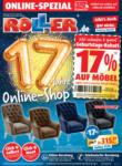 Roller 17 Jahre Online-Shop! - bis 19.06.2021