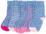 NKD Kinder-Socken, 5er-Pack - bis 31.07.2021