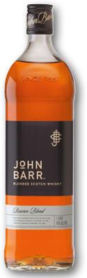 JOHN BARR RESERVE 40% 1L