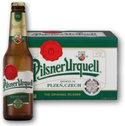 PILSNER URQUELL 12° 24X0.33L