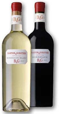 BARTON & GUESTIER BORDEAUX RESERVE 0,75 L