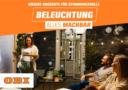 OBI: Aussenbeleuchtung