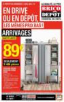 Brico Dépôt Array: Offre hebdomadaire - au 22.06.2021