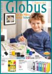 Globus SB-Warenhaus Globus: Sonderfaltblatt Schulanfangsmagazin - bis 12.06.2021
