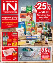 INTERSPAR Flugblatt Steiermark