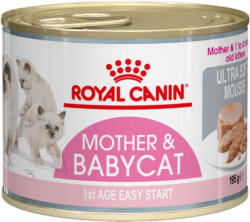 Royal Canin Babycat Instinctive Dose 12x195g