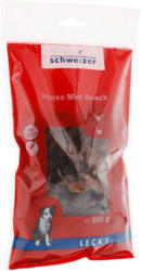 Lecky Horse Mini Snack 300g