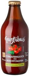 Gustibus Tomatensauce aus roten oder gelben Kirschtomaten