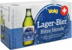 Volg Bière blonde Volg