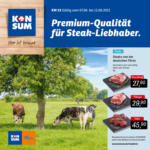 Konsum Dresden Wöchentliche Angebote - bis 12.06.2021