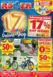 Roller 17 Jahre Roller Online-Shop! - bis 12.06.2021