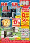 Roller Küchen Spezial - bis 12.06.2021