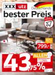 XXXLutz Deutschlands bester Preis - bis 13.06.2021