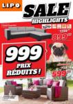 Lipo SALE HIGHLIGHTS - bis 21.06.2021