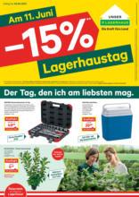 Lagerhaus KF Steiermark - gültig bis 20.6.