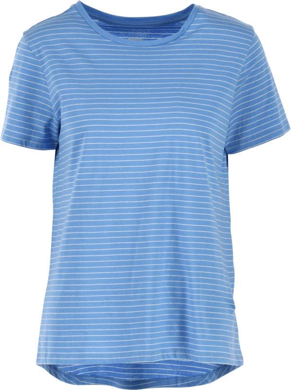 Stradi Stripe Shirt, Blue