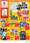 Kaufland Kaufland: Wochenangebote - bis 16.06.2021